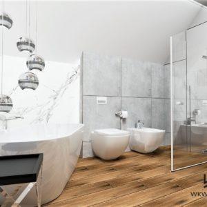 PROJEKTOWANIE I ARANŻACJA - ARCHITEKT WNĘTRZ OSTRÓDA 2-projekt-lazienki-slawno-calacatta-drewno-aranzacja-lazienki-glamour-pracownia-wkwadrat-pl