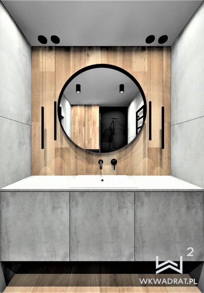 PROJEKTOWANIE I ARANŻACJA - ARCHITEKT WNĘTRZ OSTRÓDA 6-apartament-kołobrzeg-łazienka-styl-skandywski-wkwadrat-pl