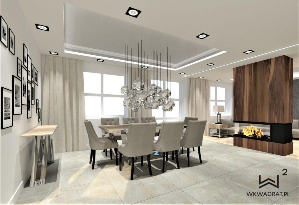 PROJEKTOWANIE I ARANŻACJA - ARCHITEKT WNĘTRZ OSTRÓDA projekt-salonu-dom-jednorodzinny-projektowanie-wnętrz-pracownia-wkwadrat-pl-3